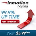 Inmotion hosting - cheap business hosting