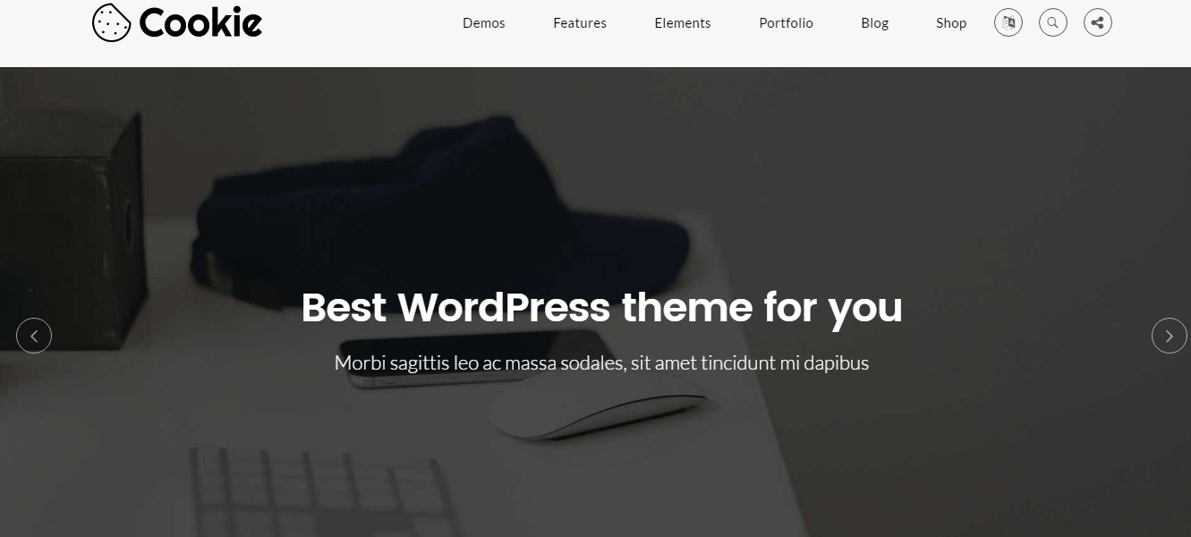 Best WordPress Themes for Business
